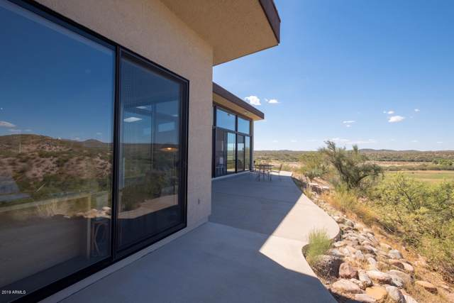37455 S Rincon Road, Wickenburg, AZ 85390 (MLS #5976175) :: The C4 Group