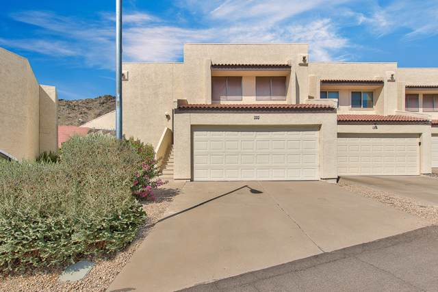 414 E Turquoise Avenue, Phoenix, AZ 85020 (MLS #5976177) :: Kortright Group - West USA Realty
