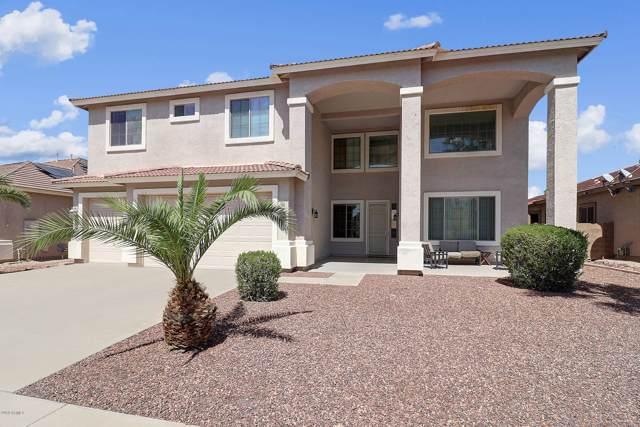 13226 W Peck Drive, Litchfield Park, AZ 85340 (MLS #5976186) :: The Garcia Group
