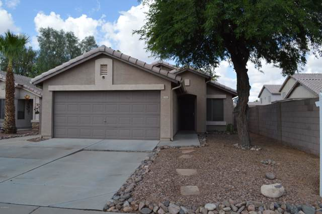 3518 N 106TH Drive, Avondale, AZ 85392 (MLS #5976196) :: Occasio Realty