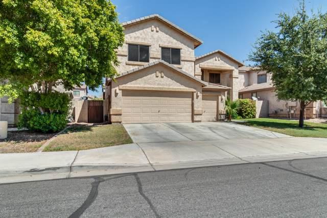13430 W Marlette Court, Litchfield Park, AZ 85340 (MLS #5976202) :: Riddle Realty Group - Keller Williams Arizona Realty