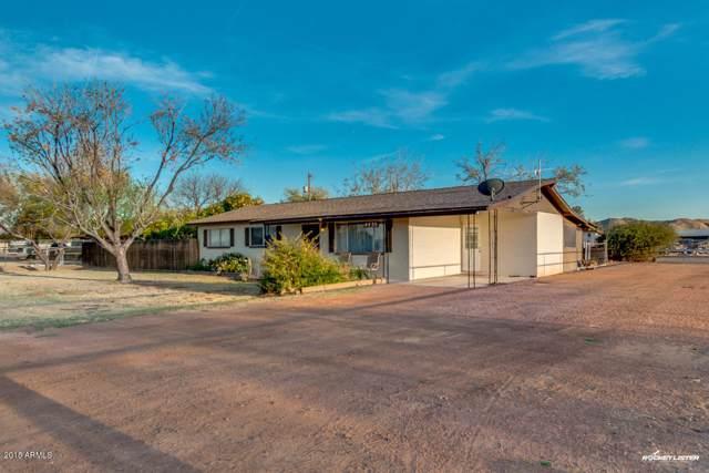 4435 W Euclid Avenue, Laveen, AZ 85339 (MLS #5976212) :: Occasio Realty