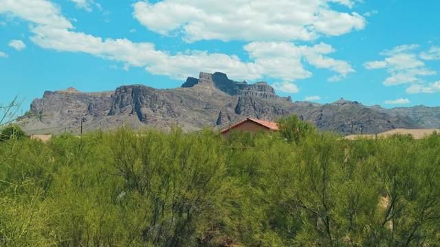 0 E Junction Street, Apache Junction, AZ 85119 (MLS #5976233) :: Revelation Real Estate