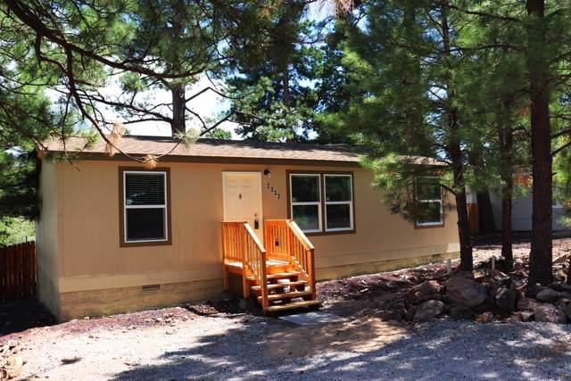 2333 S Gambel Oak Trail, Flagstaff, AZ 86001 (MLS #5976257) :: Occasio Realty
