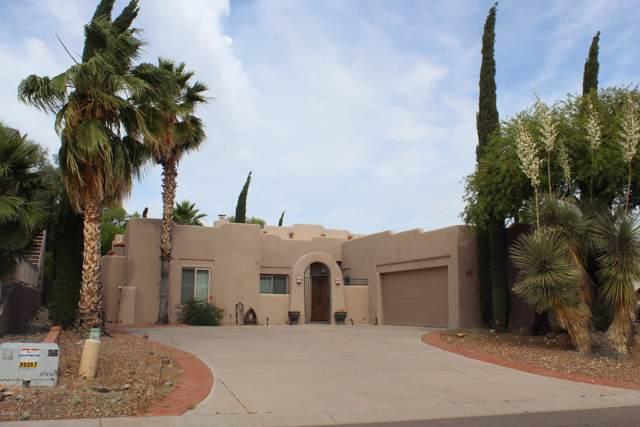 13006 N Mountainside Drive, Fountain Hills, AZ 85268 (MLS #5976259) :: CC & Co. Real Estate Team