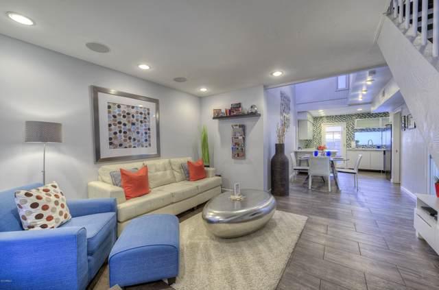 2946 N 14TH Street #32, Phoenix, AZ 85014 (MLS #5976264) :: The Property Partners at eXp Realty