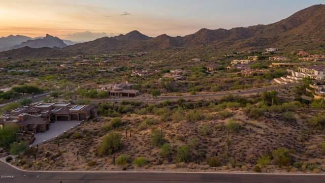 8432 E Sugarloaf Circle, Mesa, AZ 85207 (MLS #5976281) :: Yost Realty Group at RE/MAX Casa Grande