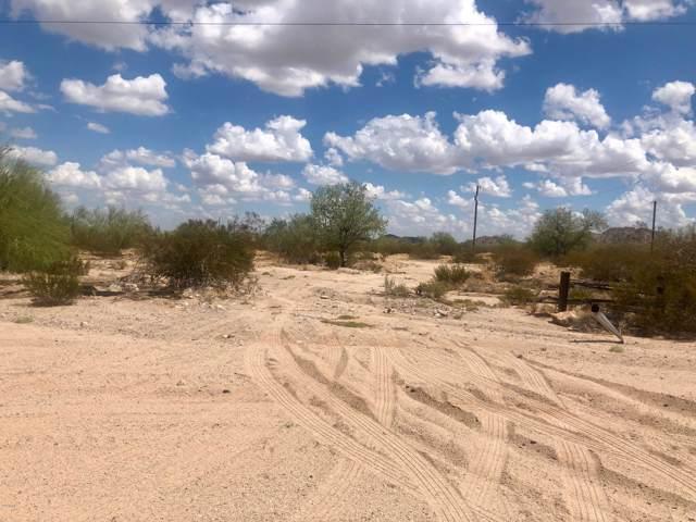 983 S La Paz Road, Maricopa, AZ 85139 (MLS #5976293) :: The Daniel Montez Real Estate Group