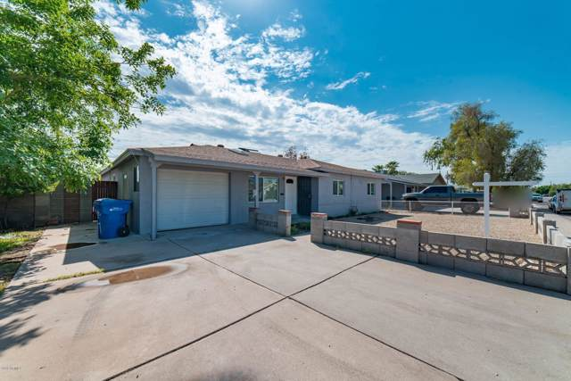 6621 N 19TH Drive, Phoenix, AZ 85015 (MLS #5976294) :: The Kenny Klaus Team
