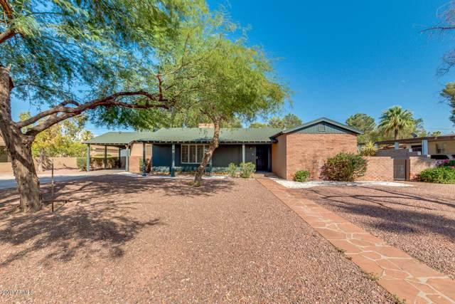 920 N Brown Avenue, Casa Grande, AZ 85122 (MLS #5976300) :: The W Group