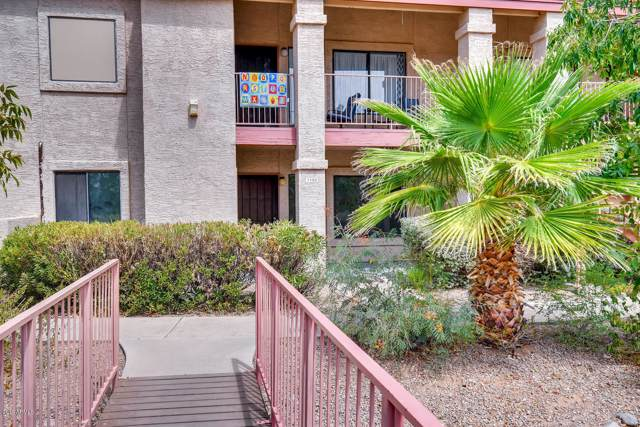 1440 N Idaho Road #1100, Apache Junction, AZ 85119 (MLS #5976320) :: Arizona Home Group