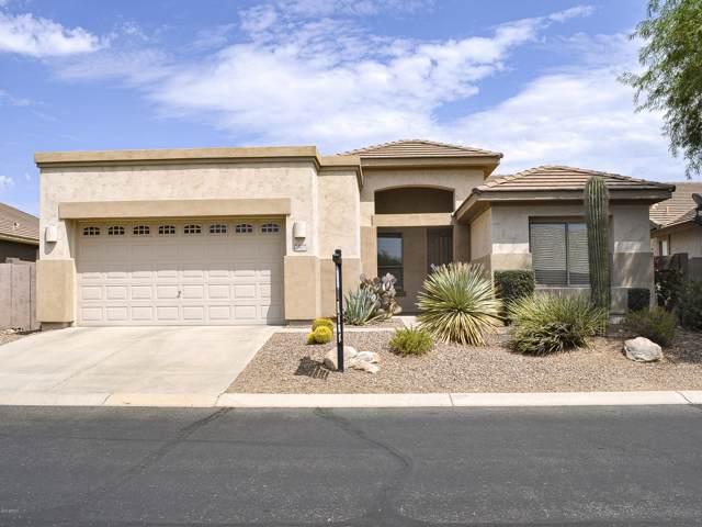 2517 N Raven Circle, Mesa, AZ 85207 (MLS #5976326) :: Conway Real Estate