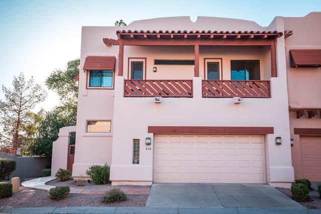 333 N Pennington Drive #84, Chandler, AZ 85224 (MLS #5976339) :: The Kenny Klaus Team