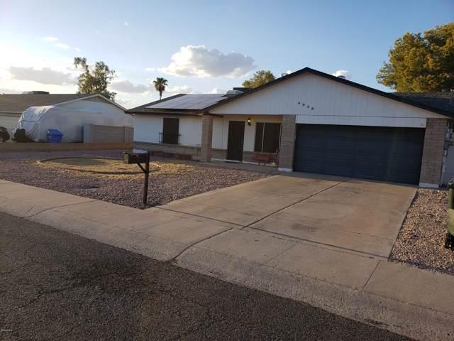 4938 W Larkspur Drive, Glendale, AZ 85304 (MLS #5976346) :: Brett Tanner Home Selling Team