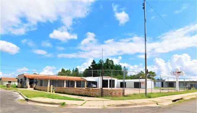 104 16th Street, Douglas, AZ 85607 (MLS #5976348) :: Occasio Realty