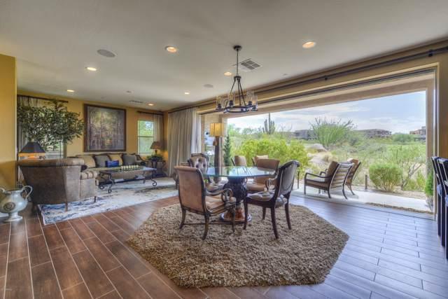 10260 E White Feather Lane #1050, Scottsdale, AZ 85262 (MLS #5976354) :: Brett Tanner Home Selling Team