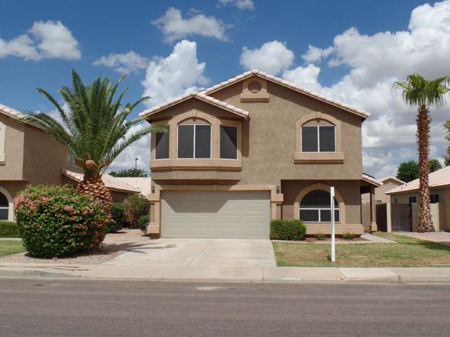 7526 E Medina Avenue, Mesa, AZ 85209 (MLS #5976355) :: Revelation Real Estate