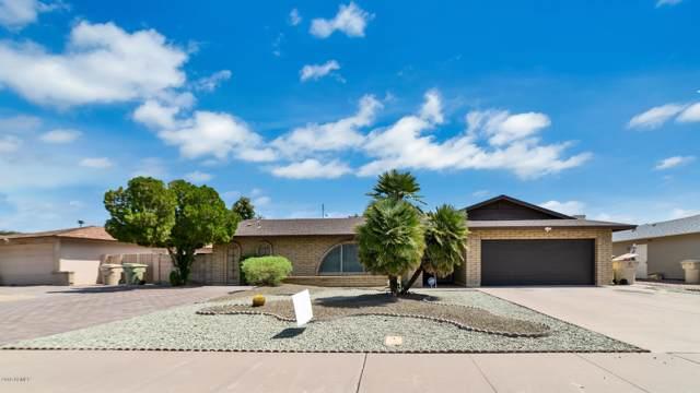 8207 N 51ST Drive, Glendale, AZ 85302 (MLS #5976358) :: Brett Tanner Home Selling Team