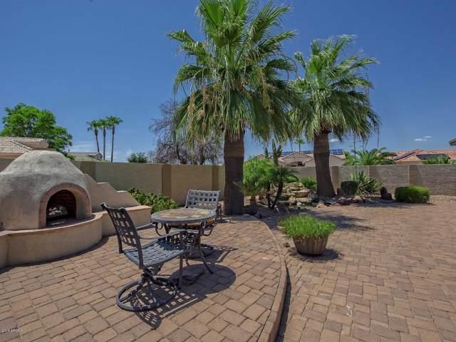 3140 N Palmer Drive, Goodyear, AZ 85395 (MLS #5976374) :: Riddle Realty Group - Keller Williams Arizona Realty