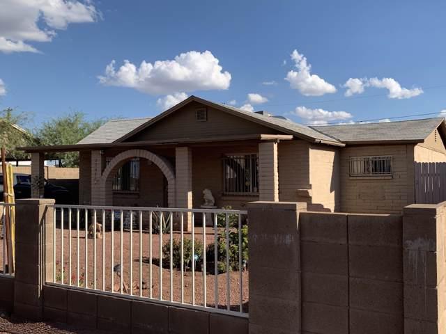 2745 E Wood Street, Phoenix, AZ 85040 (MLS #5976376) :: Revelation Real Estate