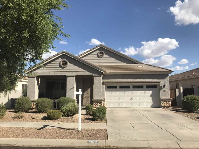 4183 E Marshall Avenue, Gilbert, AZ 85297 (MLS #5976377) :: The Property Partners at eXp Realty