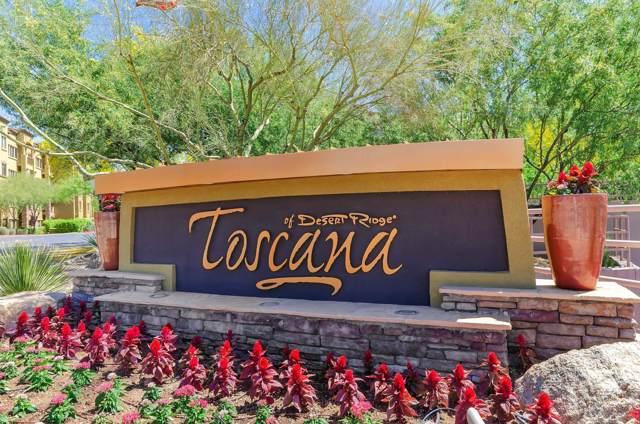 5350 E Deer Valley Drive #3426, Phoenix, AZ 85054 (MLS #5976383) :: Conway Real Estate