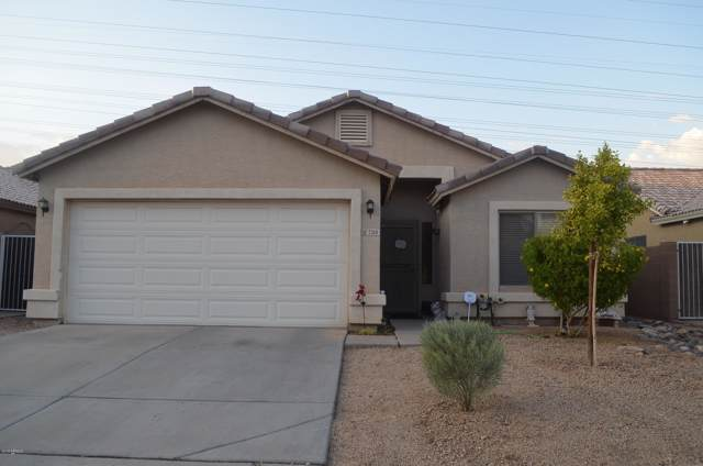 7310 W Elwood Street, Phoenix, AZ 85043 (MLS #5976389) :: Riddle Realty Group - Keller Williams Arizona Realty