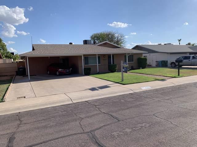 4523 W Altadena Avenue, Glendale, AZ 85304 (MLS #5976390) :: Revelation Real Estate