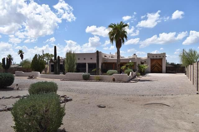 1245 N Mountain View Road, Apache Junction, AZ 85119 (MLS #5976401) :: Revelation Real Estate