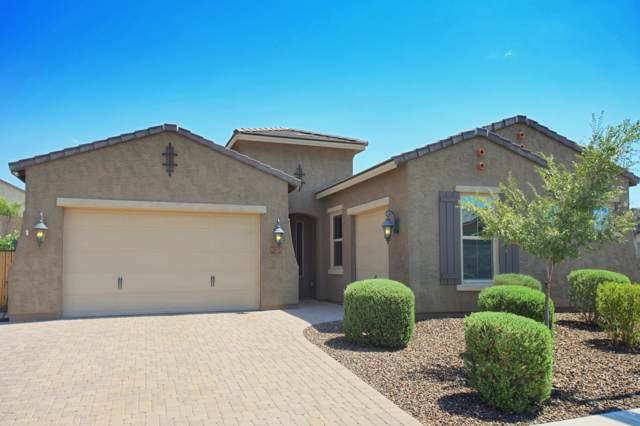 25913 N 96TH Lane, Peoria, AZ 85383 (MLS #5976417) :: Lucido Agency