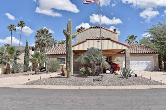 15877 S Hilo Circle, Arizona City, AZ 85123 (MLS #5976419) :: Brett Tanner Home Selling Team
