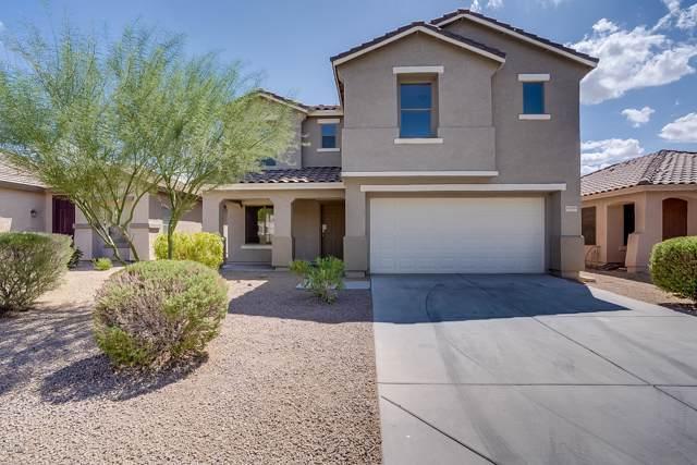 45583 W Barbara Lane, Maricopa, AZ 85139 (MLS #5976450) :: The Daniel Montez Real Estate Group