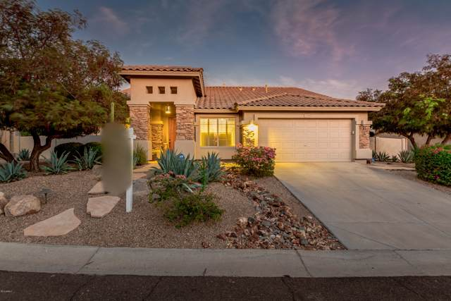 10595 E Firewheel Drive, Scottsdale, AZ 85255 (MLS #5976451) :: Revelation Real Estate