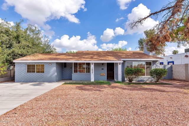 1624 W Thomas Road, Phoenix, AZ 85015 (MLS #5976461) :: Keller Williams Realty Phoenix