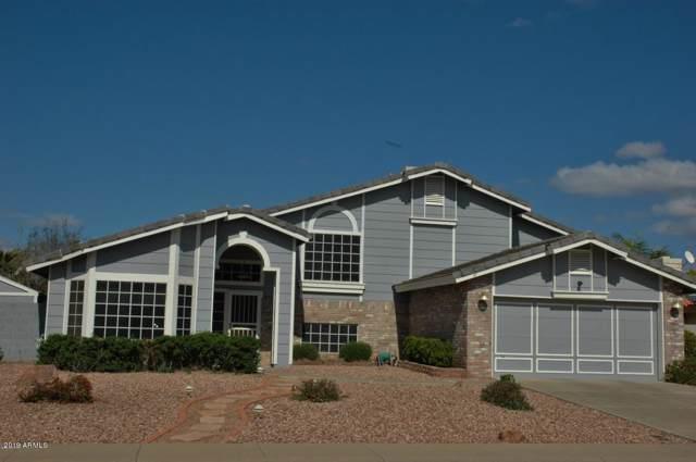 6920 W Bloomfield Road, Peoria, AZ 85381 (MLS #5976464) :: Homehelper Consultants