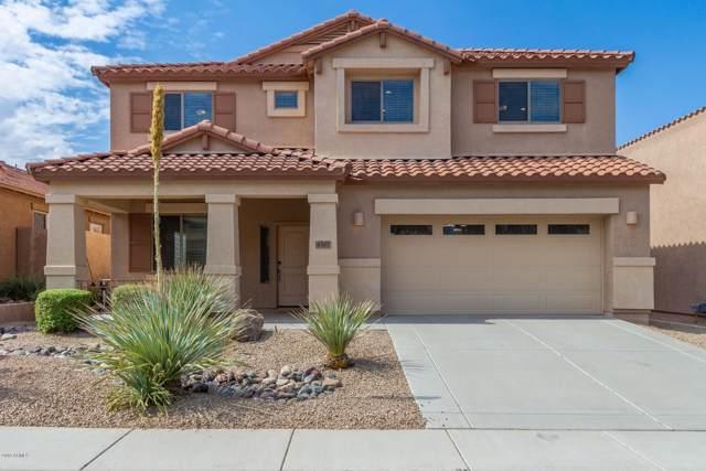 4307 E Vista Bonita Drive, Phoenix, AZ 85050 (MLS #5976467) :: Conway Real Estate