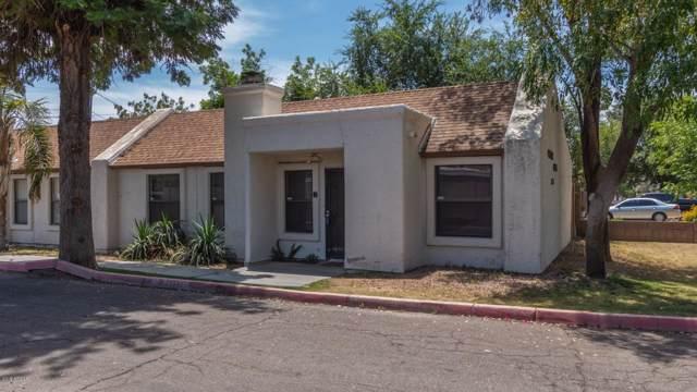 3135 N 38TH Street #1, Phoenix, AZ 85018 (MLS #5976472) :: The Laughton Team