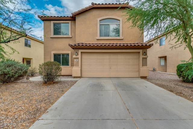 294 W Jersey Way, San Tan Valley, AZ 85143 (MLS #5976496) :: The Everest Team at eXp Realty