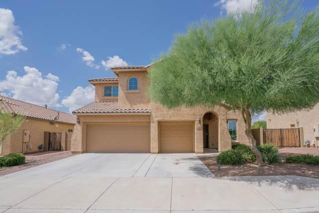 8742 N 180TH Drive, Waddell, AZ 85355 (MLS #5976506) :: Arizona Home Group