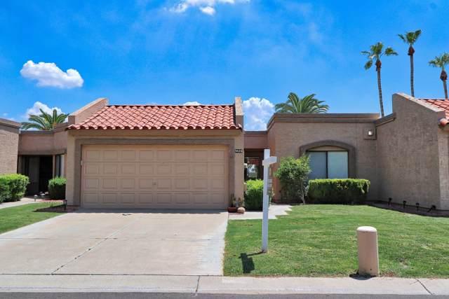 9425 W Mcrae Way, Peoria, AZ 85382 (MLS #5976515) :: Brett Tanner Home Selling Team