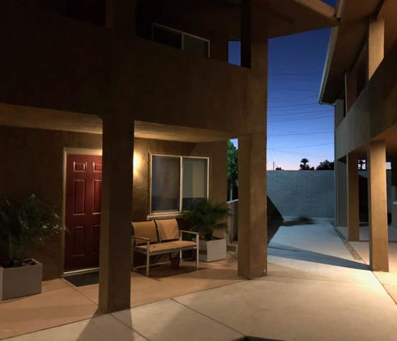 4401 N 12TH Street #121, Phoenix, AZ 85014 (MLS #5976568) :: The Everest Team at eXp Realty
