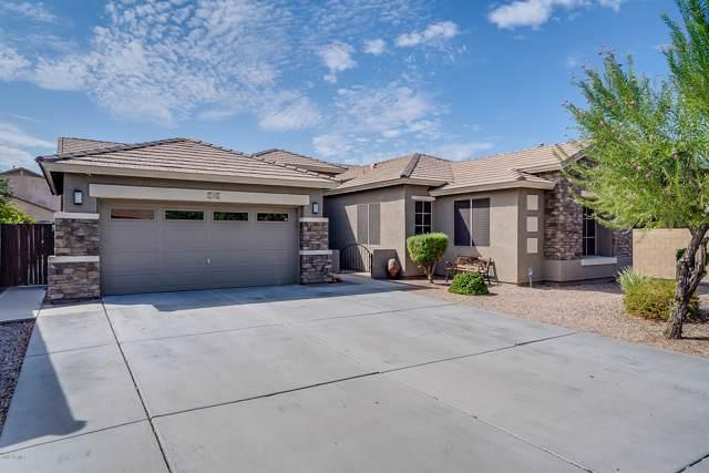 7231 W Fleetwood Lane, Glendale, AZ 85303 (MLS #5976570) :: Scott Gaertner Group