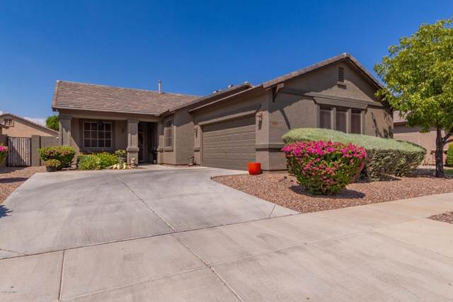 14532 W Sierra Street, Surprise, AZ 85379 (MLS #5976575) :: The Garcia Group