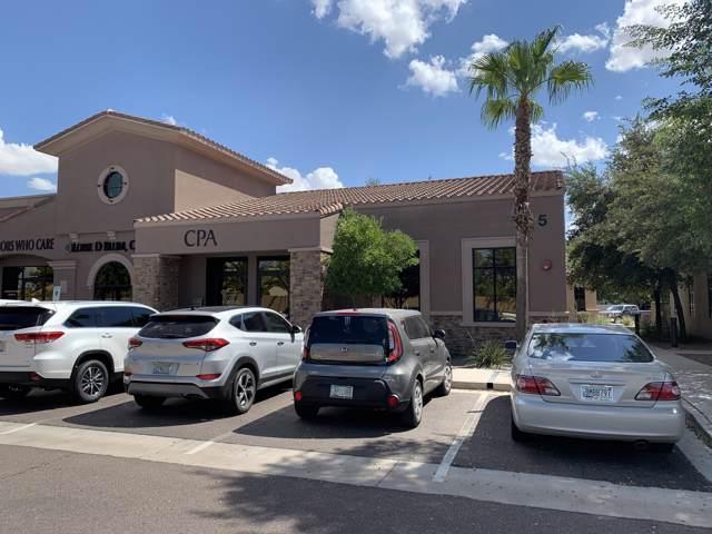 10450 E Riggs Road #111, Sun Lakes, AZ 85248 (MLS #5976576) :: Brett Tanner Home Selling Team