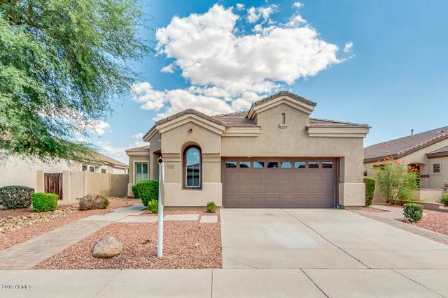 6827 S St Andrews Way, Gilbert, AZ 85298 (MLS #5976577) :: Revelation Real Estate