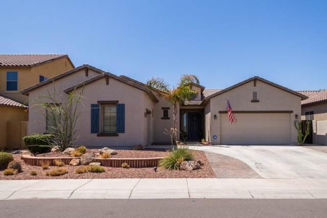 22716 N 120TH Lane, Sun City, AZ 85373 (MLS #5976592) :: Lucido Agency
