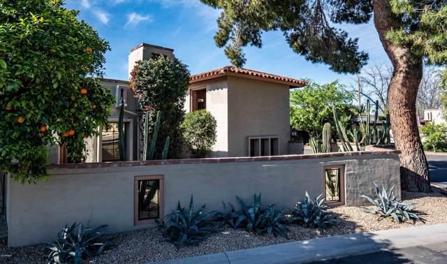 1517 E Solano Drive, Phoenix, AZ 85014 (MLS #5976595) :: Occasio Realty