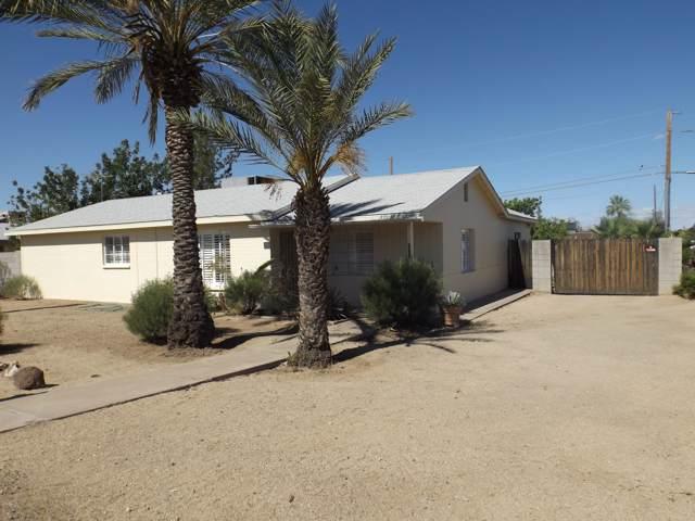 8048 N 12TH Street, Phoenix, AZ 85020 (MLS #5976602) :: Arizona Home Group