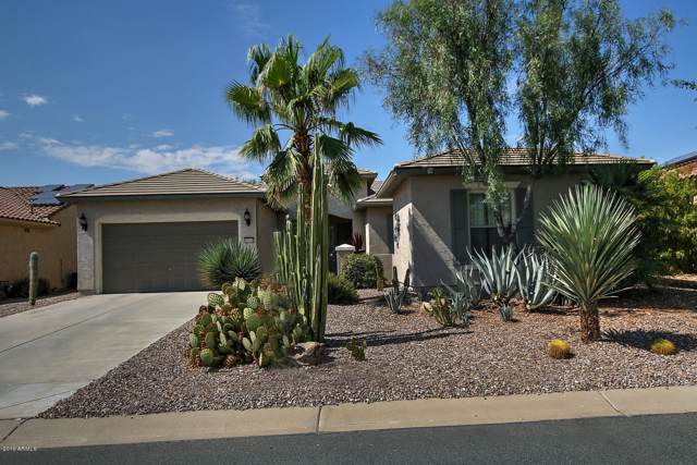6534 W Saratoga Way, Florence, AZ 85132 (MLS #5976608) :: Lifestyle Partners Team