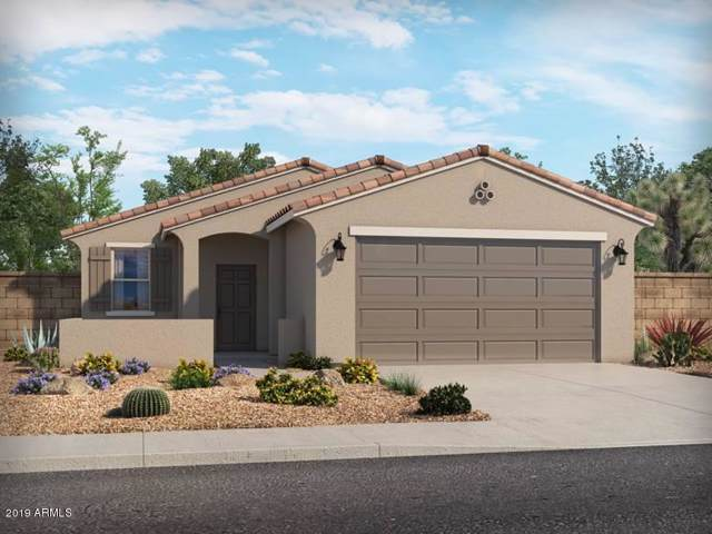 40510 W Hensley Way, Maricopa, AZ 85138 (MLS #5976626) :: Keller Williams Realty Phoenix